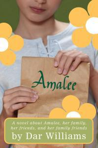 Amalee  novel by Dar Williams