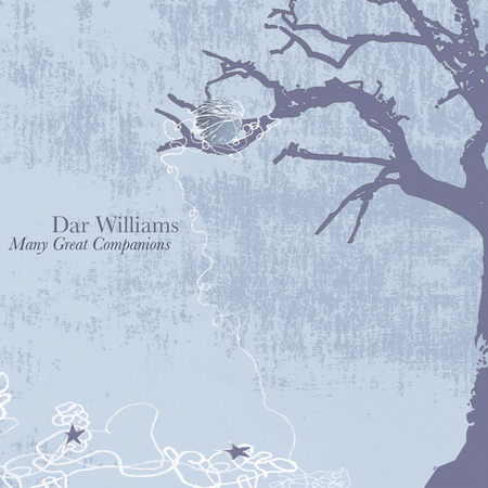 dar williams  many great companions cd