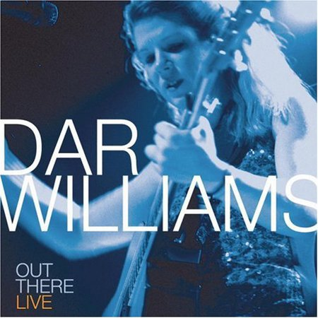 dar williams - out there live cover