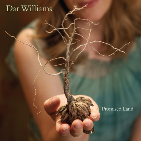 dar williams - promised land cover